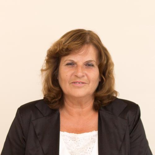Viraszkó Irén