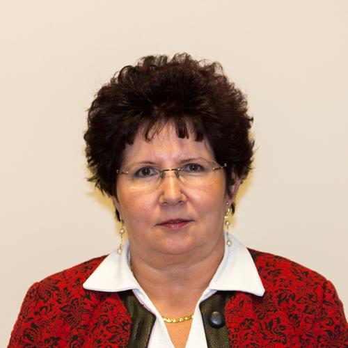 Garainé Tóthfalusi Margit