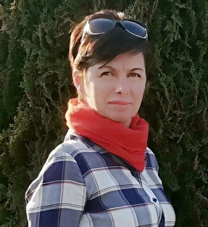 Szabóné Barizs Katalin