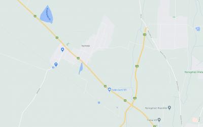 Nyírtelek Ipar út 9. 041/45 hrsz. alatti területen lévő sertéstelep bővítésének előzetes vizsgálata