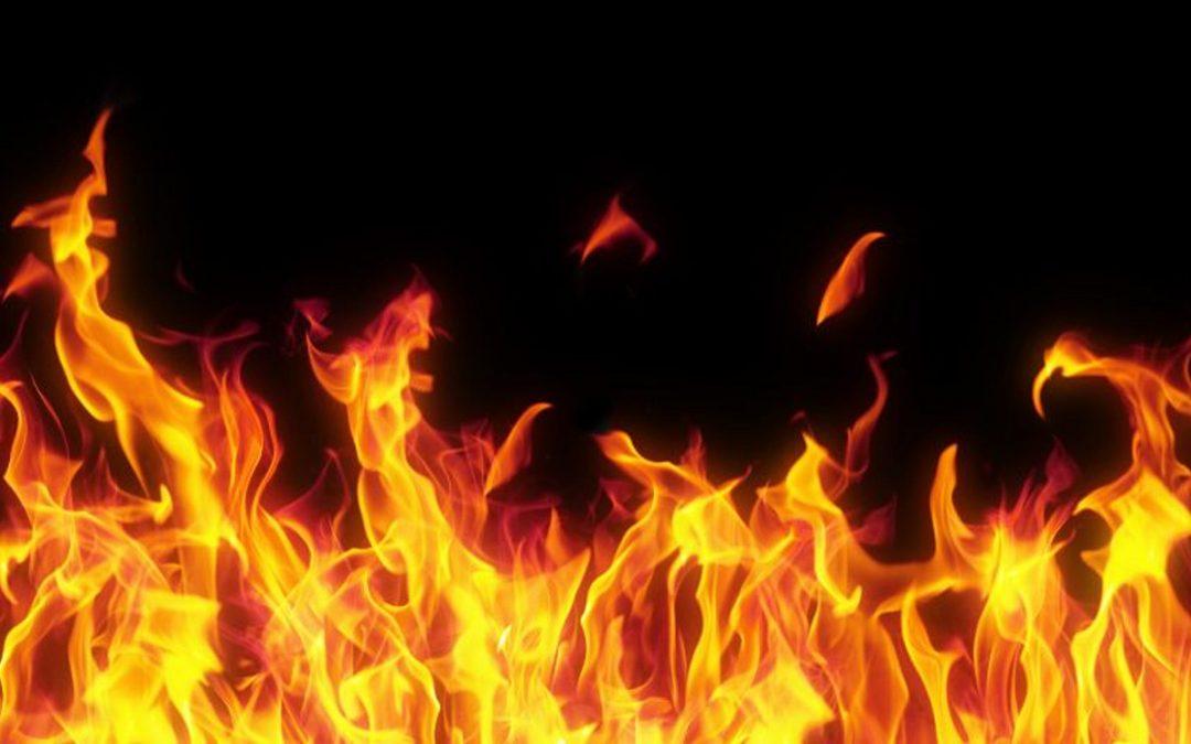 Tűzgyújtási szabályok Nyírteleken.