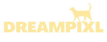 Dreampixl Media Logo
